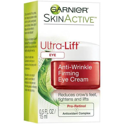 Garnier SkinActive Gel Face Moisturizer with Hyaluronic Acid
