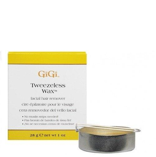 tweezeless wax - gigi - skincare & body