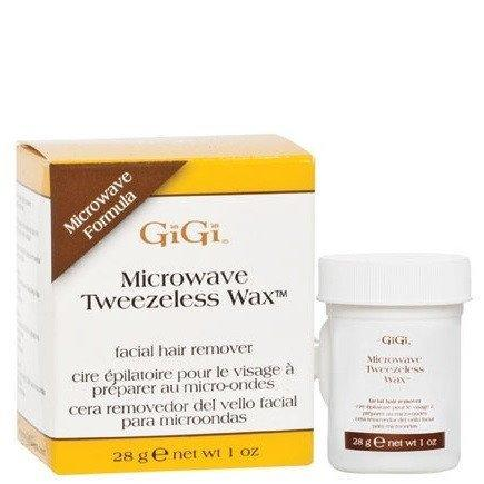 GiGi Strip Free Wax Microwave Formula