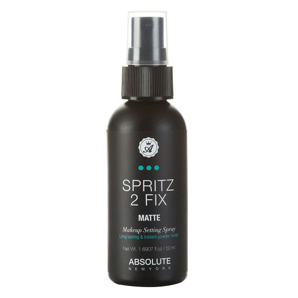 Spritz 2 Fix Matte Makeup Setting Spray