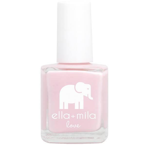 stuck on you  - ella+mila - nail polish