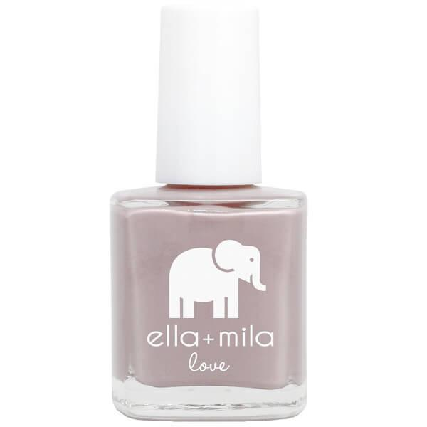 sugar fairy  - ella+mila - nail polish