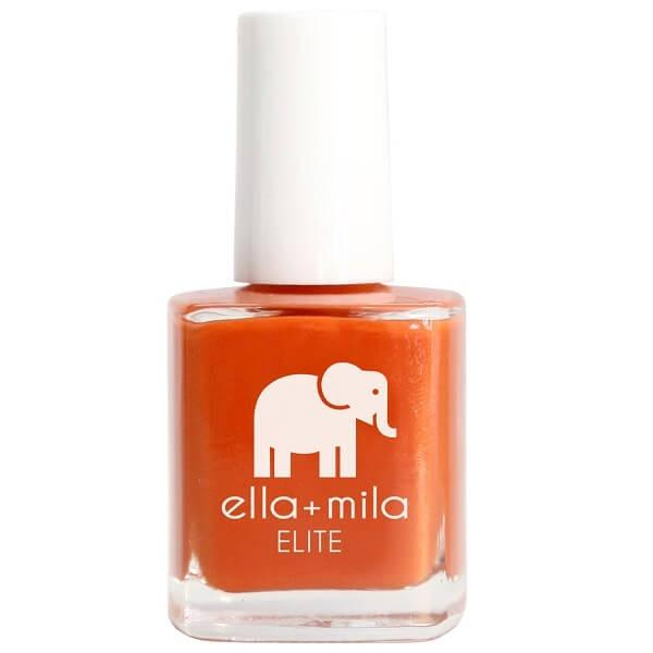 sunset escape  - ella+mila - nail polish
