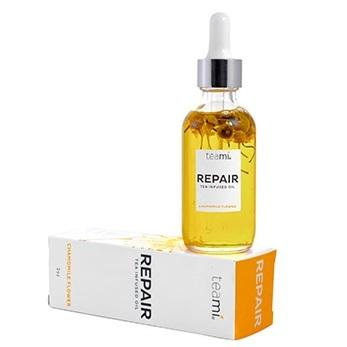 Teami Repair - Chamomile Flower Facial Oil