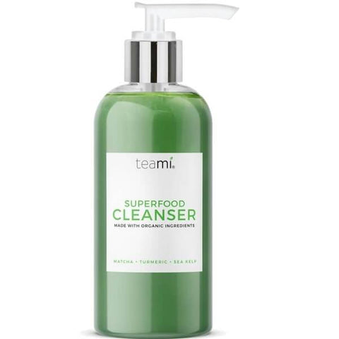 The Crème Shop 2-in-1 Foam Cleanser: Collagen + Carrot + Lactic Acid