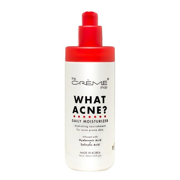 The Creme Shop What Acne? - Daily Moisturizer