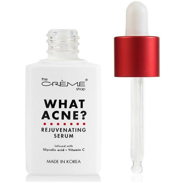 The Creme Shop What Acne? - Rejuvinating Serum