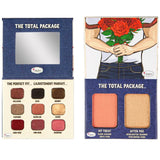 theBalm The Total Package Denim (Boyfriend Material) 2