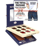 theBalm The Total Package Denim (Boyfriend Material)