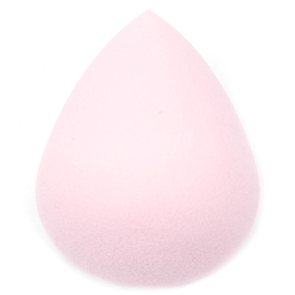 the lovely blending sponge tear drop latex free - the creme shop - makeup sponges