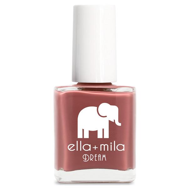time for a bond fire - ella+mila - nail polish