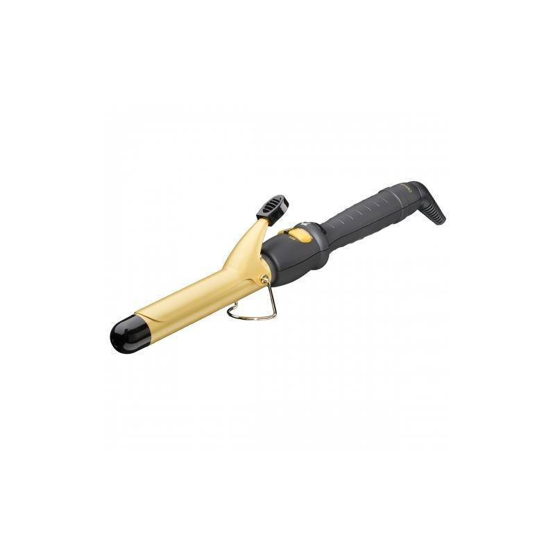 "ceramic tools 1"" spring curling iron - babyliss - tools"