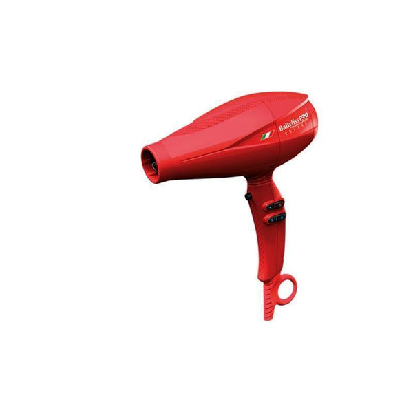 nano titanium volare v1 full size dryer red - babyliss - tools