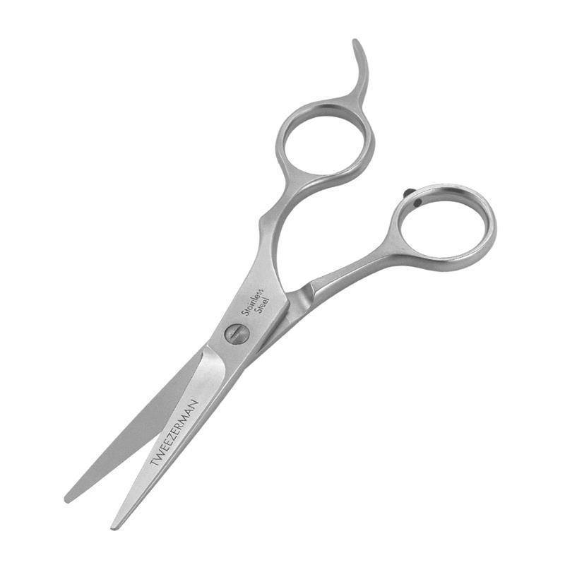 "stainless 2000 7 1/2"" styling shears - tweezerman - tools"
