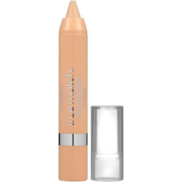 L'Oréal Paris True Match Super Blendable Crayon Concealer