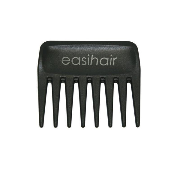 easihair wide tooth comb - easihair - wig