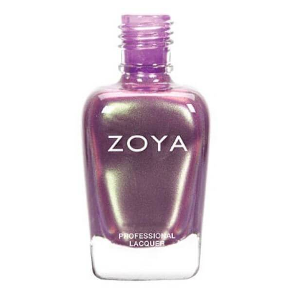 Adina Nail Polish By Zoya