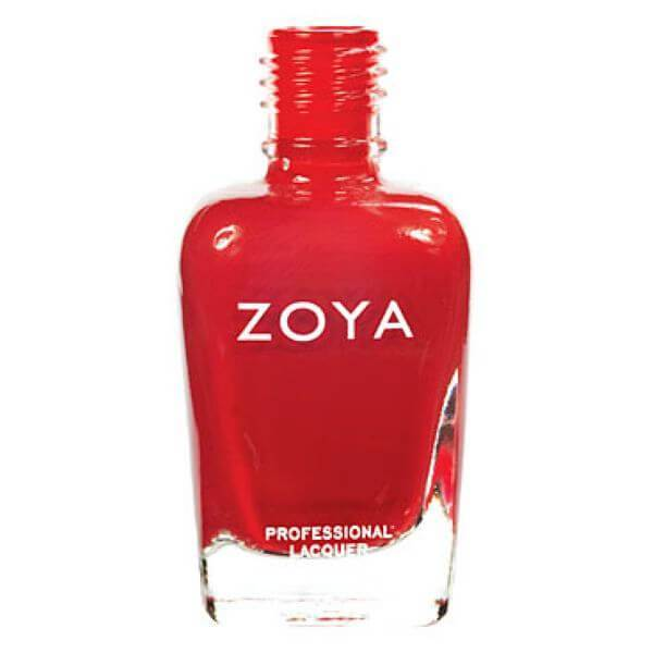America Nail Polish By Zoya