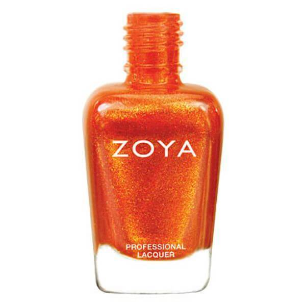 Amy Nail Polish By Zoya