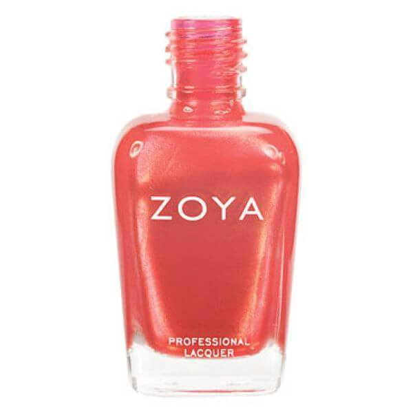 Annie Nail Polish By Zoya
