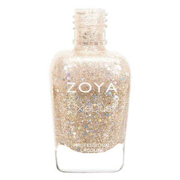 Bar Nail Polish By Zoya