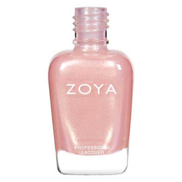 Bebe Nail Polish By Zoya