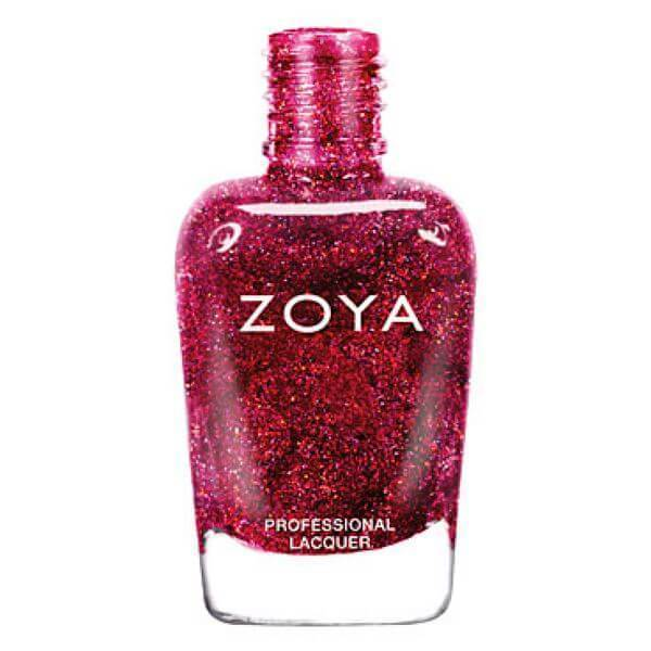 Blaze Nail Polish By Zoya