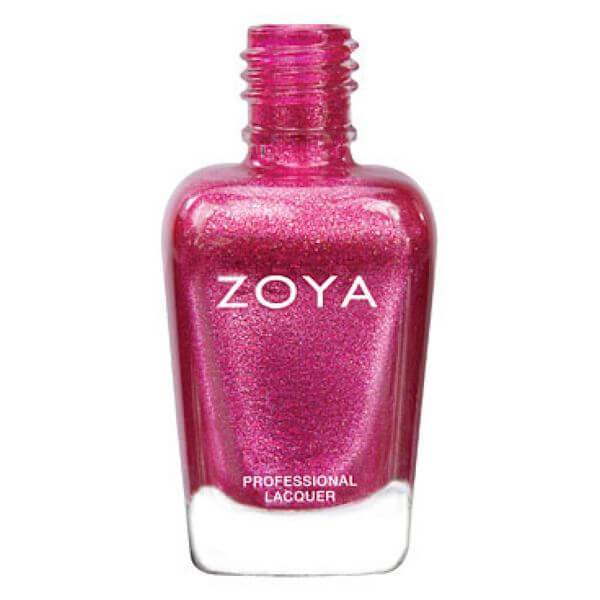 Bobbi Nail Polish By Zoya