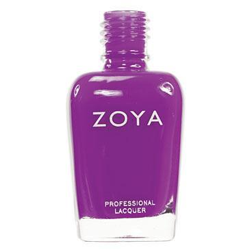 Charisma Nail Polish By Zoya