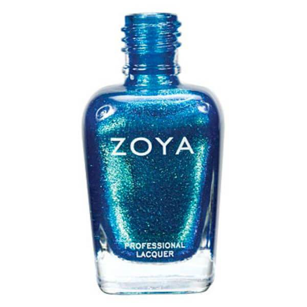Charla Nail Polish By Zoya