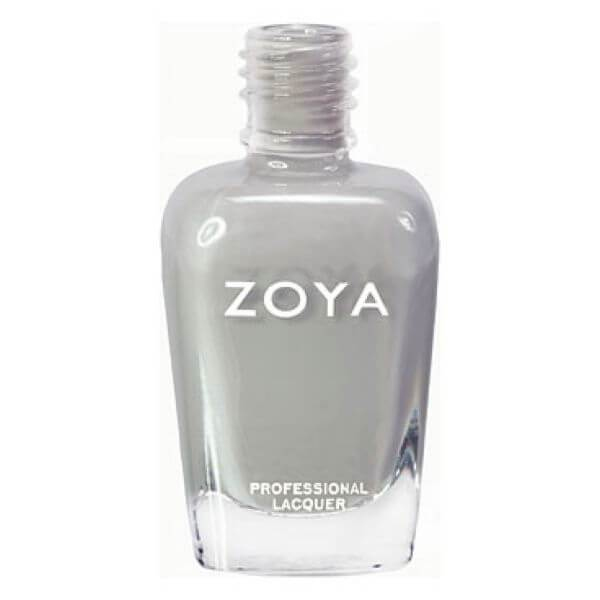 Dove Nail Polish By Zoya