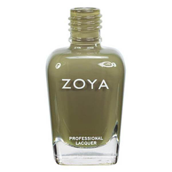 Dree Nail Polish By Zoya