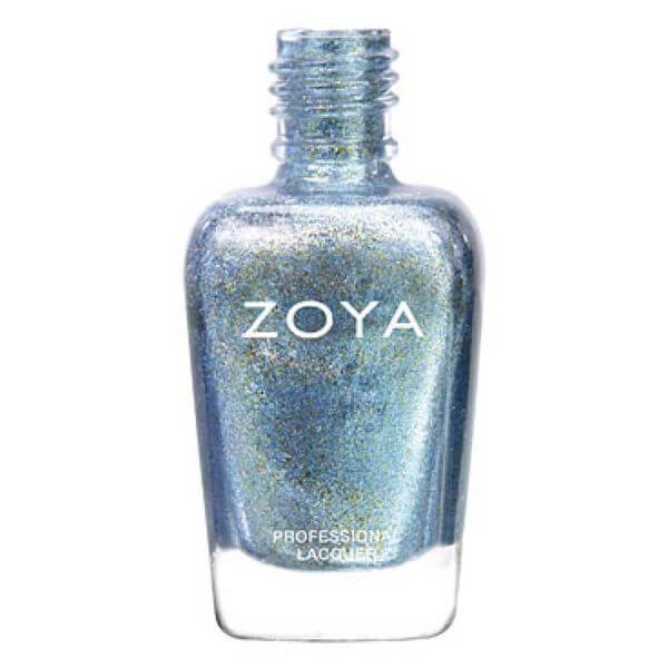 Hazel Nail Polish By Zoya