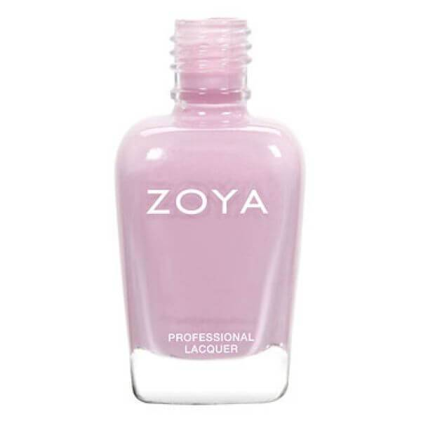 Heather Nail Polish By Zoya