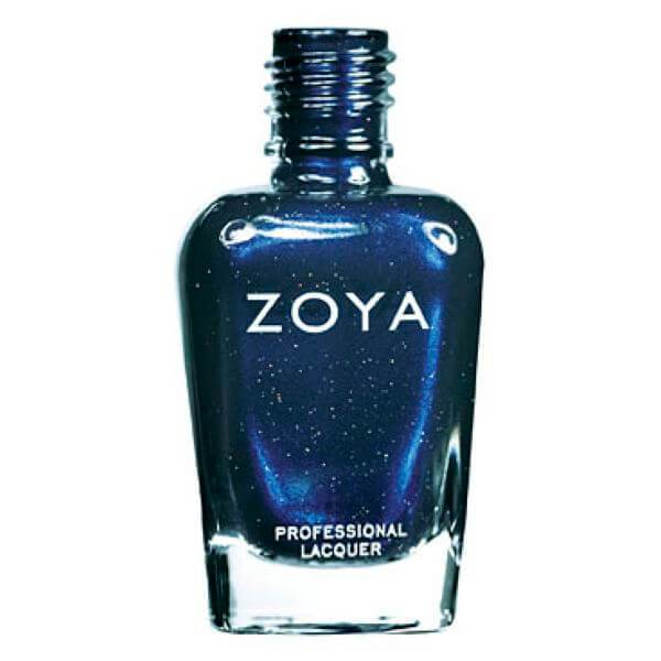Indigo Nail Polish By Zoya