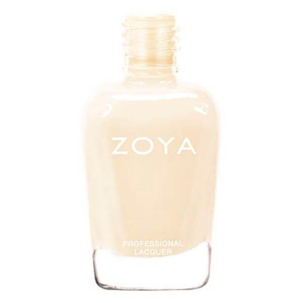 Jacqueline Nail Polish By Zoya