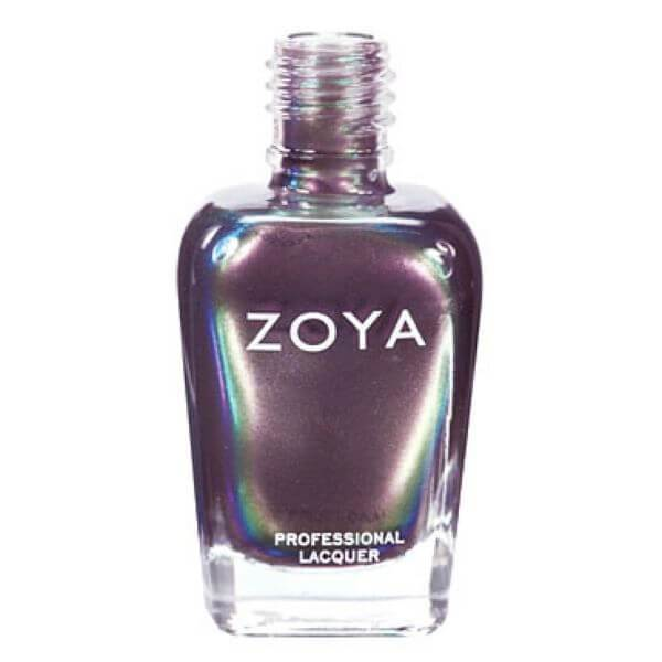 Ki Nail Polish By Zoya