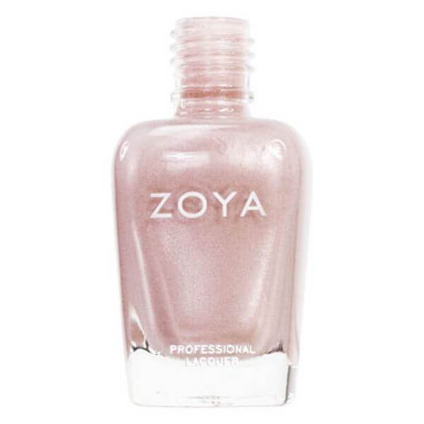 Lauren Nail Polish By Zoya