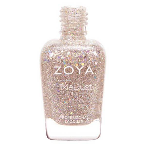Lux Nail Polish By Zoya