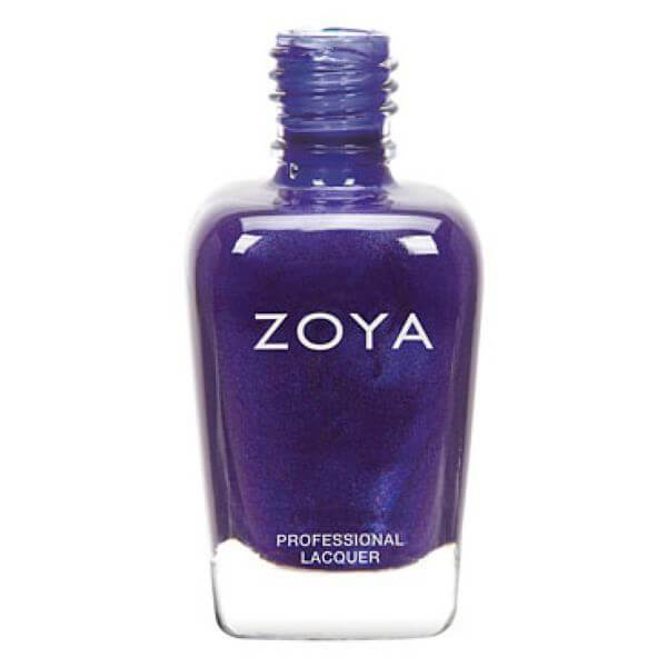 Neve Nail Polish By Zoya