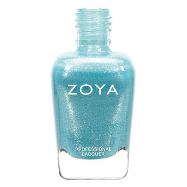 Rebel Nail Polish By Zoya