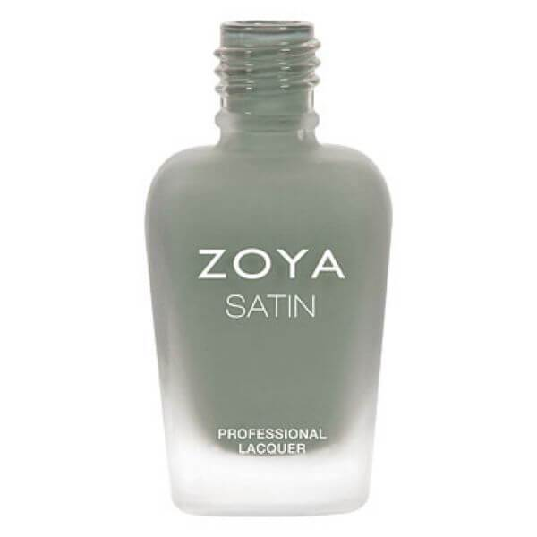 Sage Nail Polish By Zoya