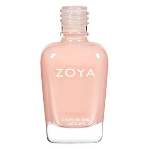 Scarlet Nail Polish By Zoya