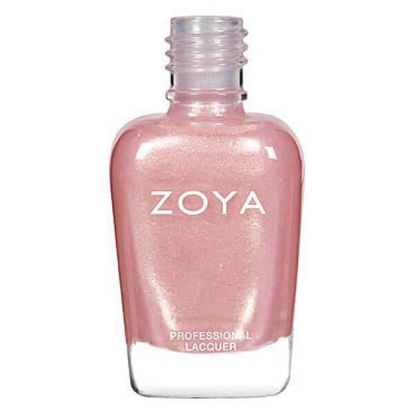 Shimmer Nail Polish By Zoya