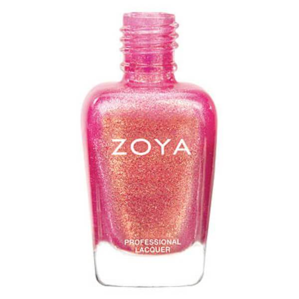Tinsley Nail Polish By Zoya
