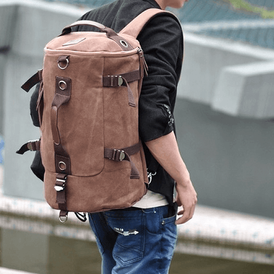 ★ Travel Backpack ★ & Duffel Bag