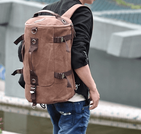 ★ NEW ★ Travel Backpack & Duffel Bag