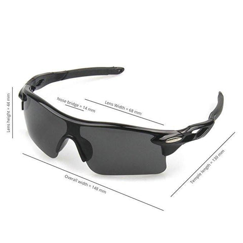 ★ High Quality ★ Running/Cycling Sunglasses