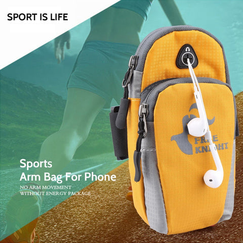 ★ Sports ★ Arm Bag For Phone
