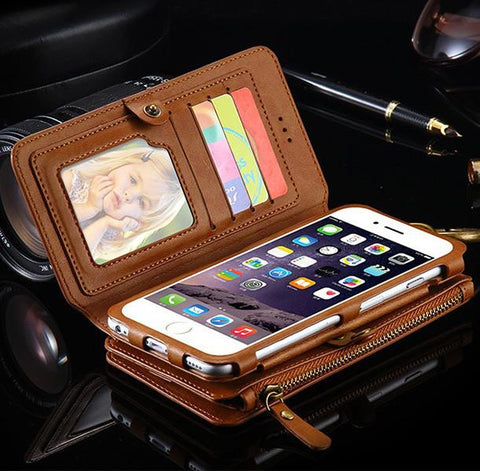 ★ Luxury ★ iPhone Case & Wallet for 6/6s Plus 7/7 Plus